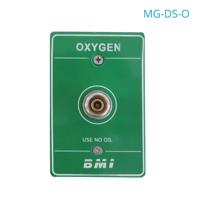 American standard diss meidical gas outlet